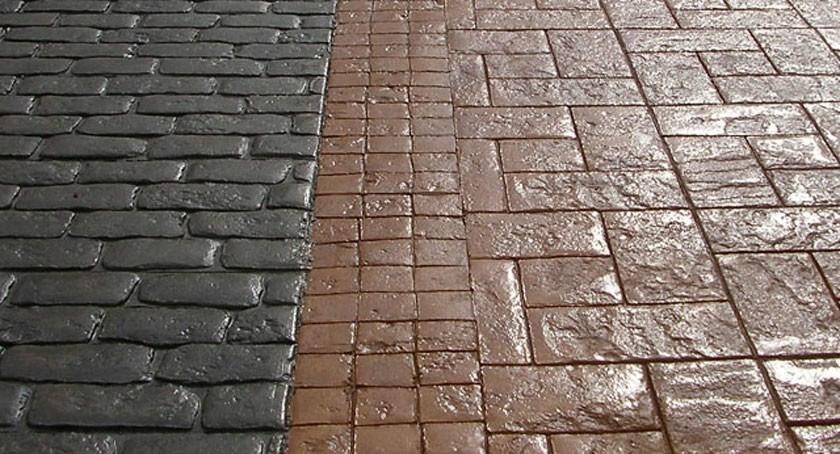 C mo renovar el aspecto de tu suelo de hormig n impreso for Suelo cemento impreso