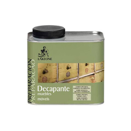 Decapante Universal Neutral 1 Litro