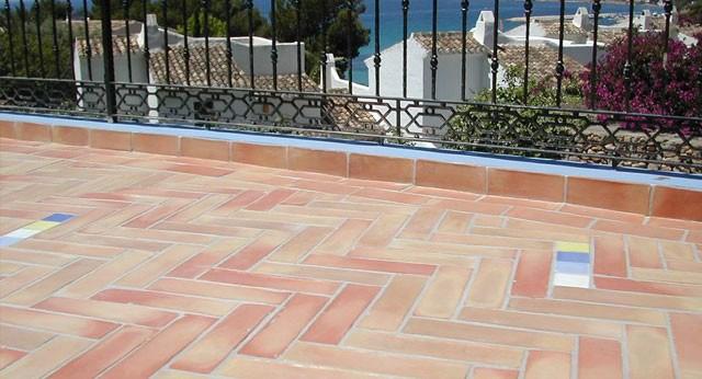 Impermeabilizante terrazas de monestir - Azulejos de terraza ...